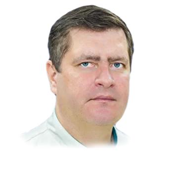 Зуев Юрий Александрович - фотография