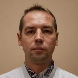 Смирнов Алексей Валерьевич - фотография