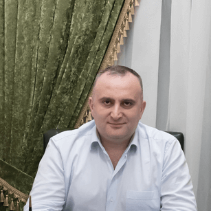 Григорян Рафаел Самвелович - фотография