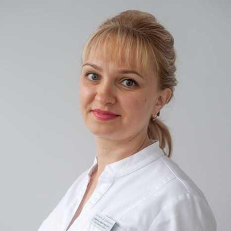 Миронова Мария Николаевна - фотография