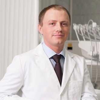 Бочаров Максим Викторович - фотография