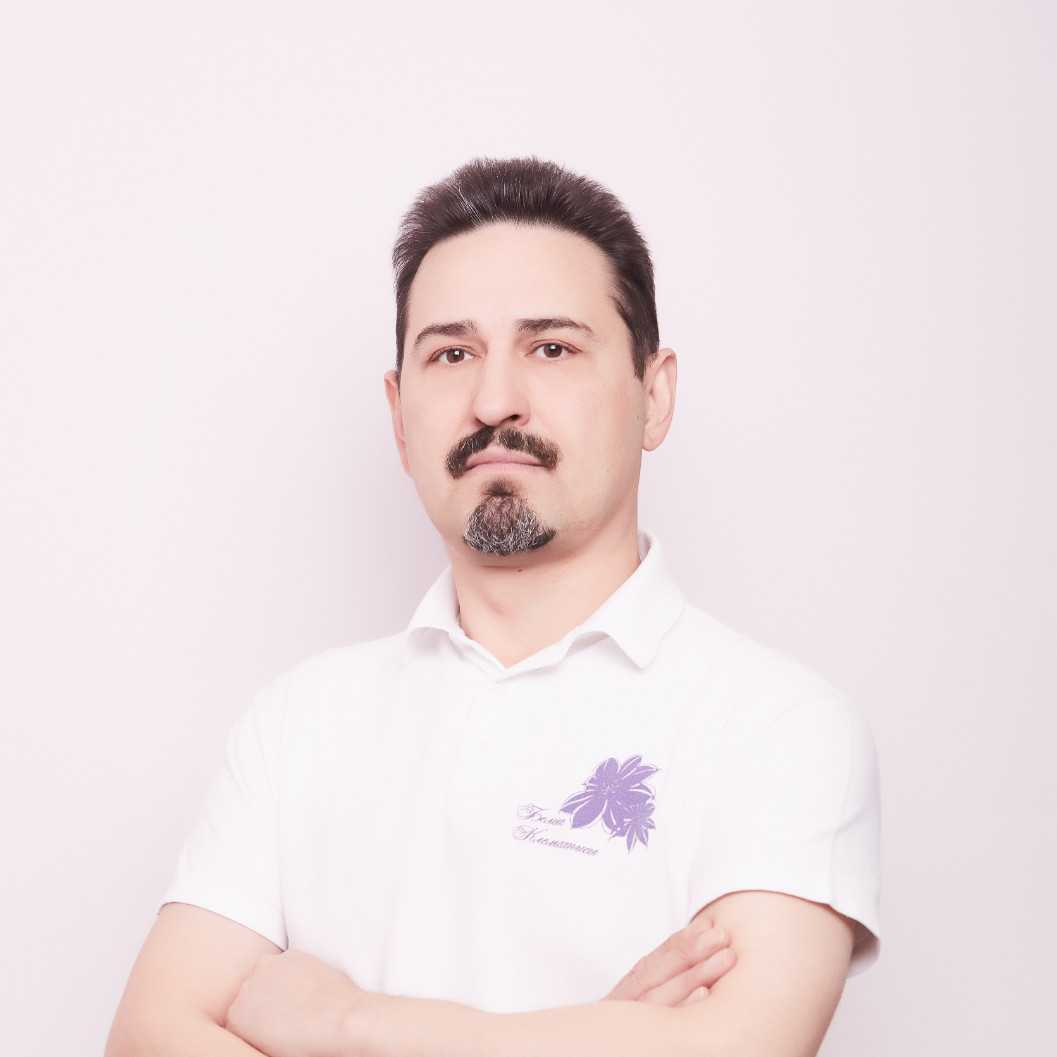 Праулов Валерий Михайлович - фотография