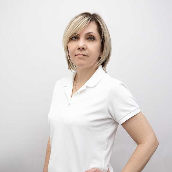Новикова Татьяна Николаевна - фотография