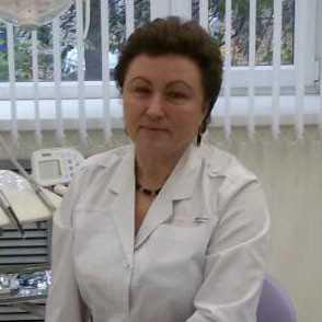 Евдокимова Ирина Михайловна - фотография