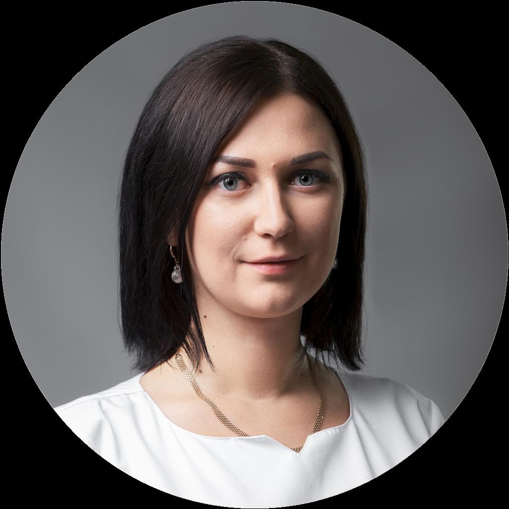 Мишина Наталья Сергеевна - фотография