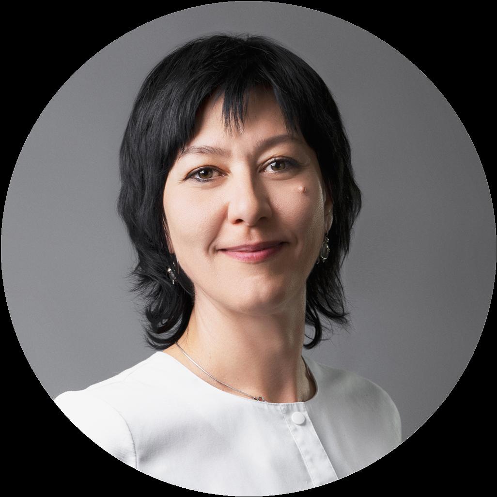 Клименко Наталья Валентиновна - фотография