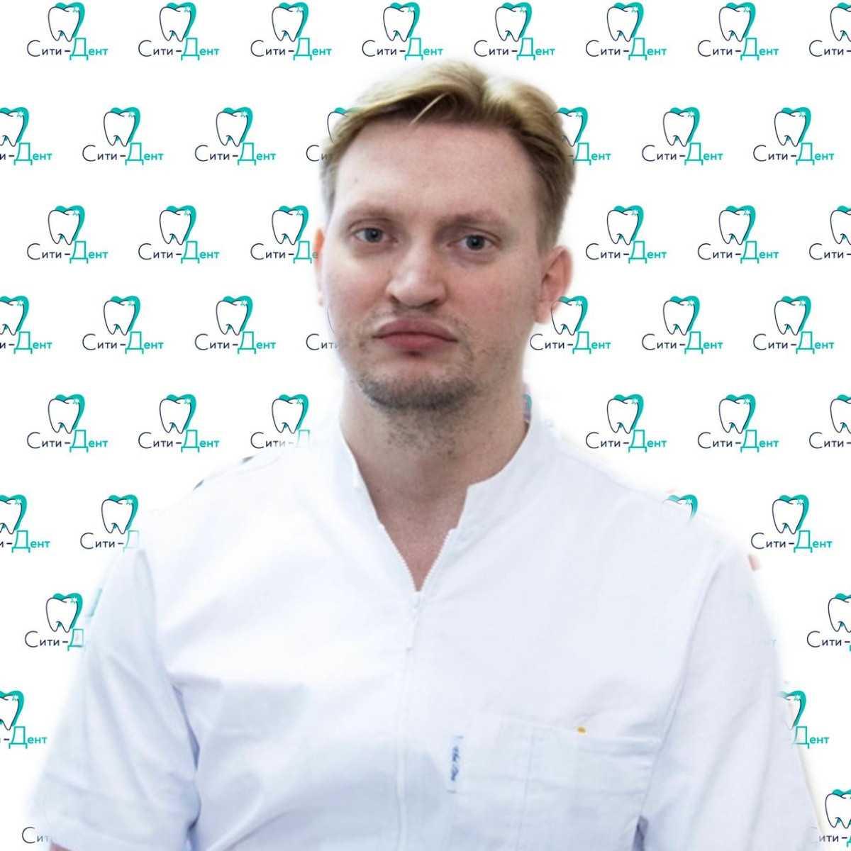 Валуев Денис Алексеевич - фотография