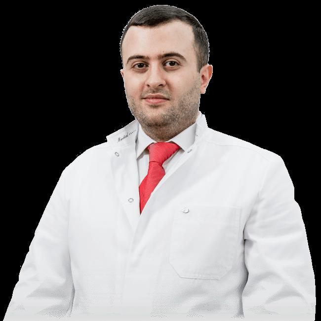 Бабаян Давид Вячеславович - фотография