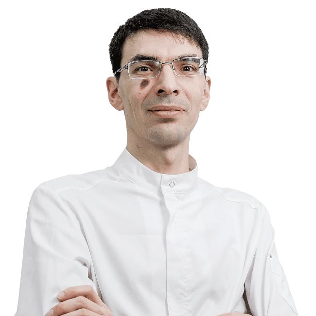 Загоруйко Петр Васильевич - фотография