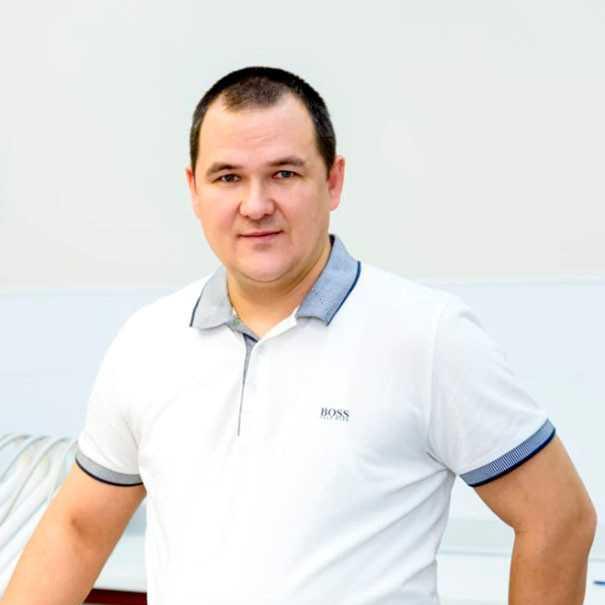Терентьев Сергей Петрович - фотография