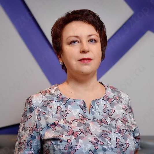 Дроздова Наталья Владимировна - фотография