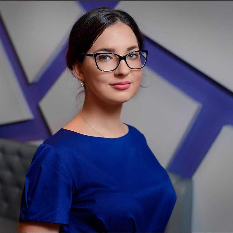 Климова Инна Владимировна - фотография