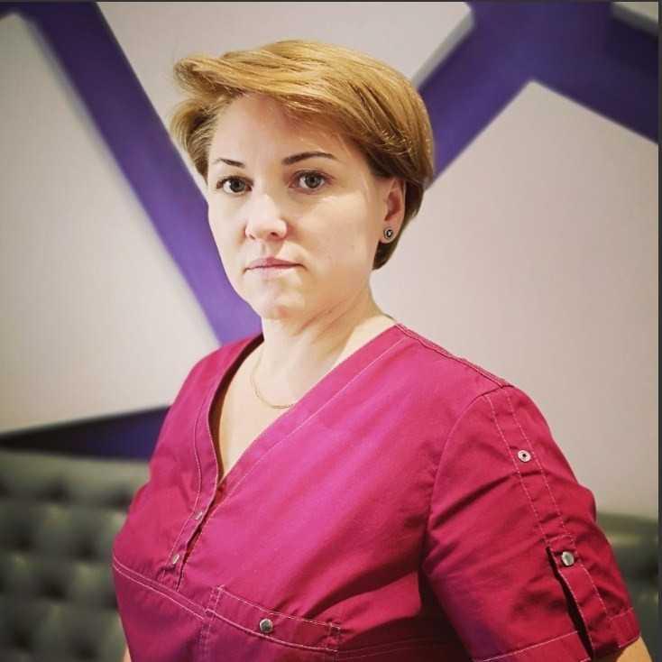 Дорошенко Ольга Владимировна - фотография