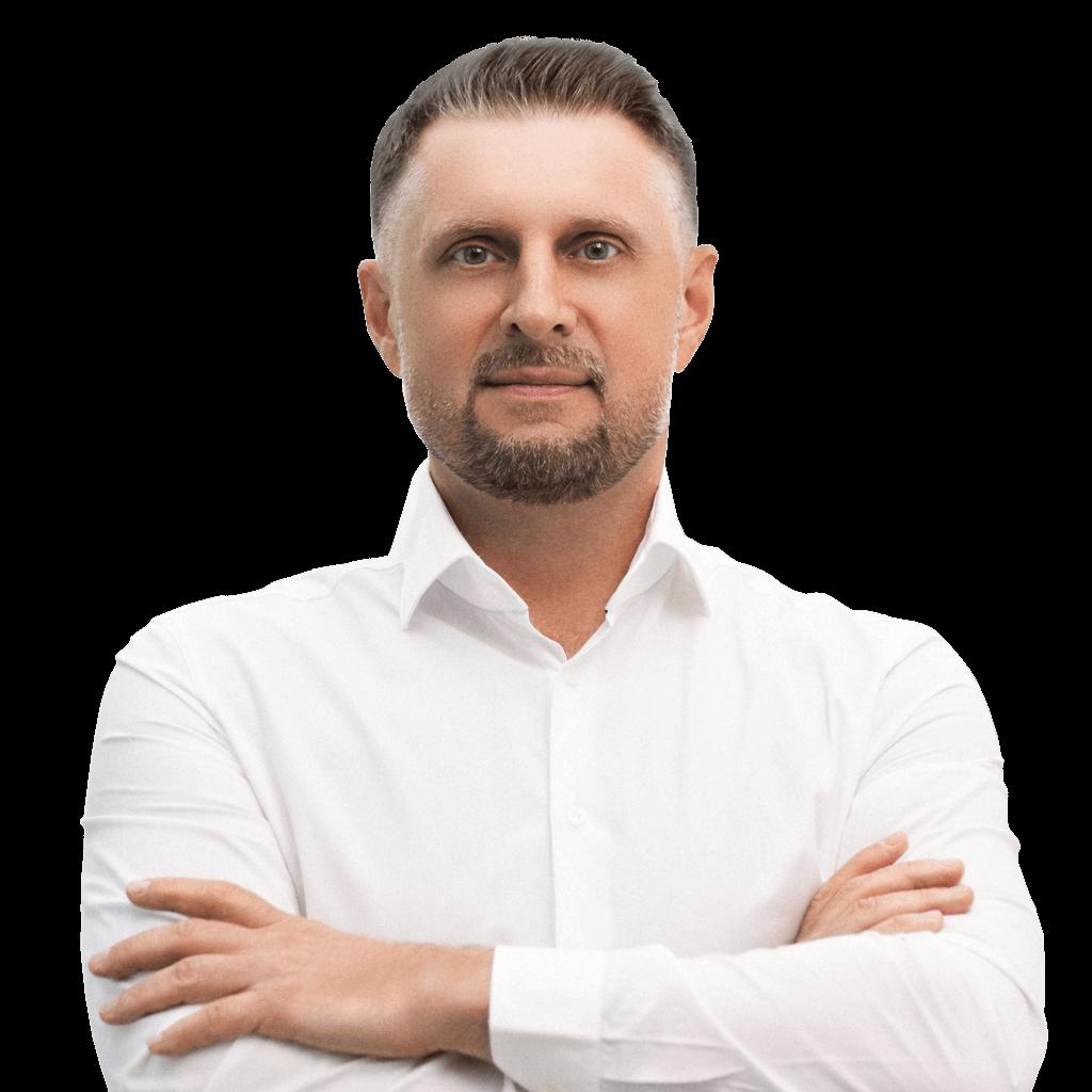 Шабалин Эдуард Анатольевич - фотография