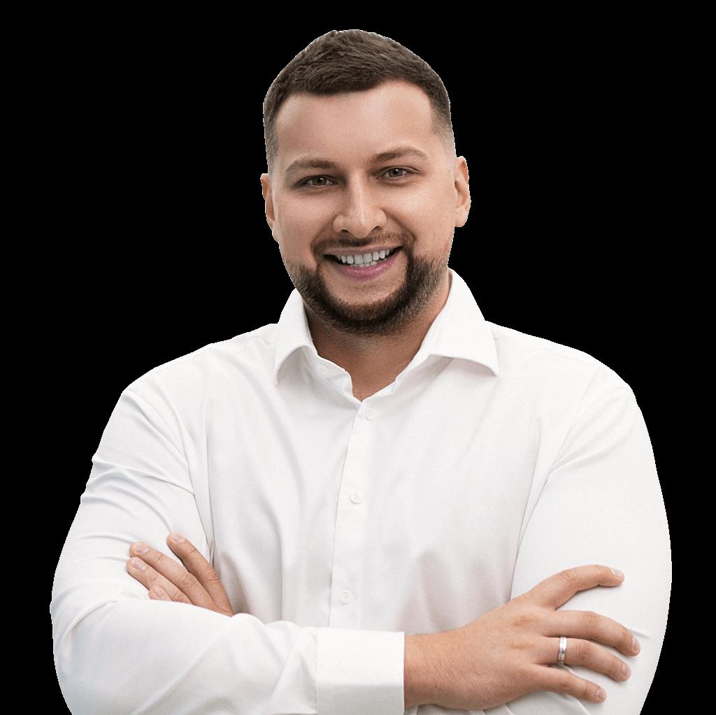 Шабалин Марк Эдуардович - фотография