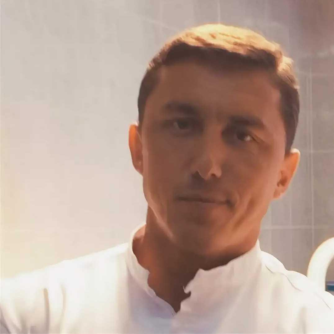 Вырмаскин Сергей Иванович - фотография