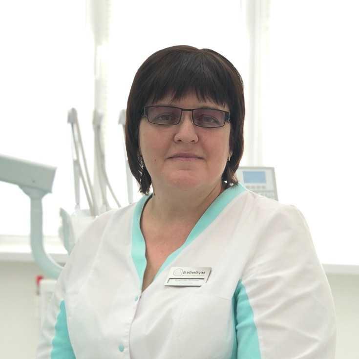 Куватова Татьяна Сергеевна - фотография