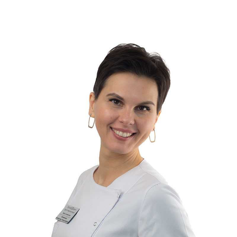Гукова Екатерина Сергеевна - фотография
