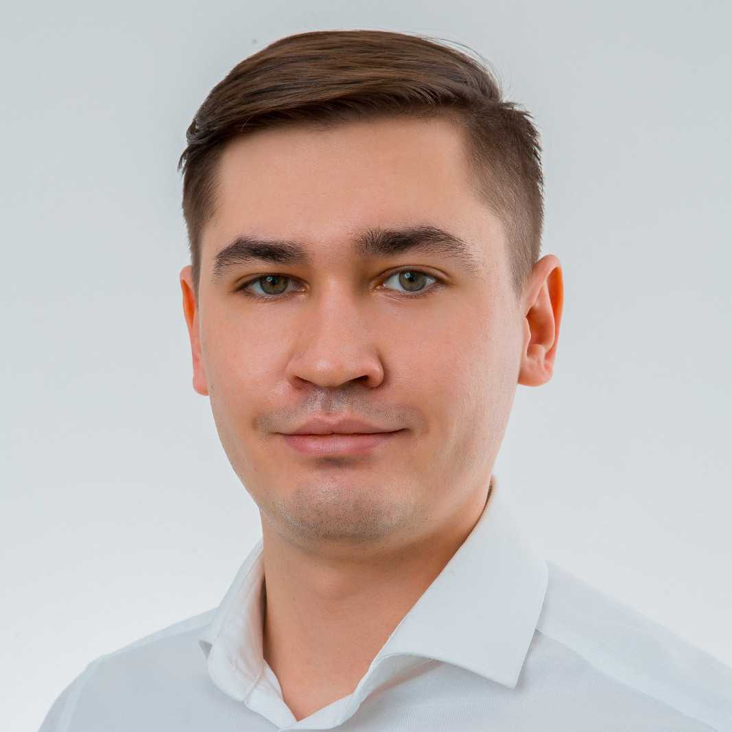 Андриянов Дмитрий Александрович - фотография