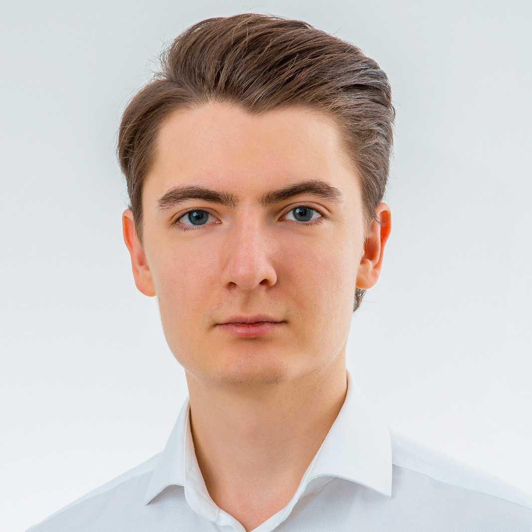 Кирилин Максим Михайлович - фотография