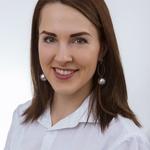Носкова Алина Анваровна - фотография