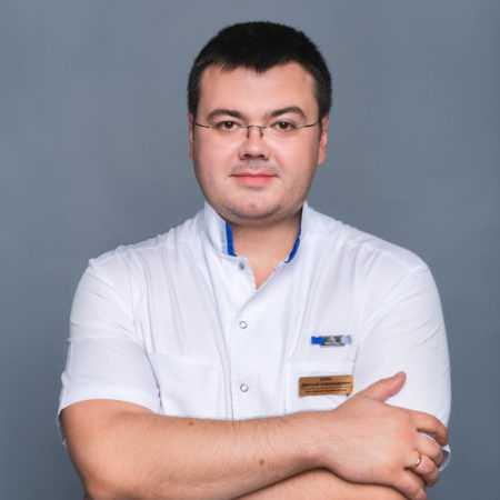 Холин Дмитрий Александрович - фотография