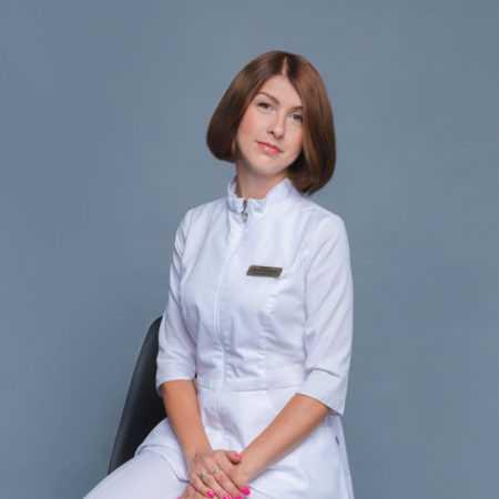 Венкова (Соколова) Елена Николаевна - фотография