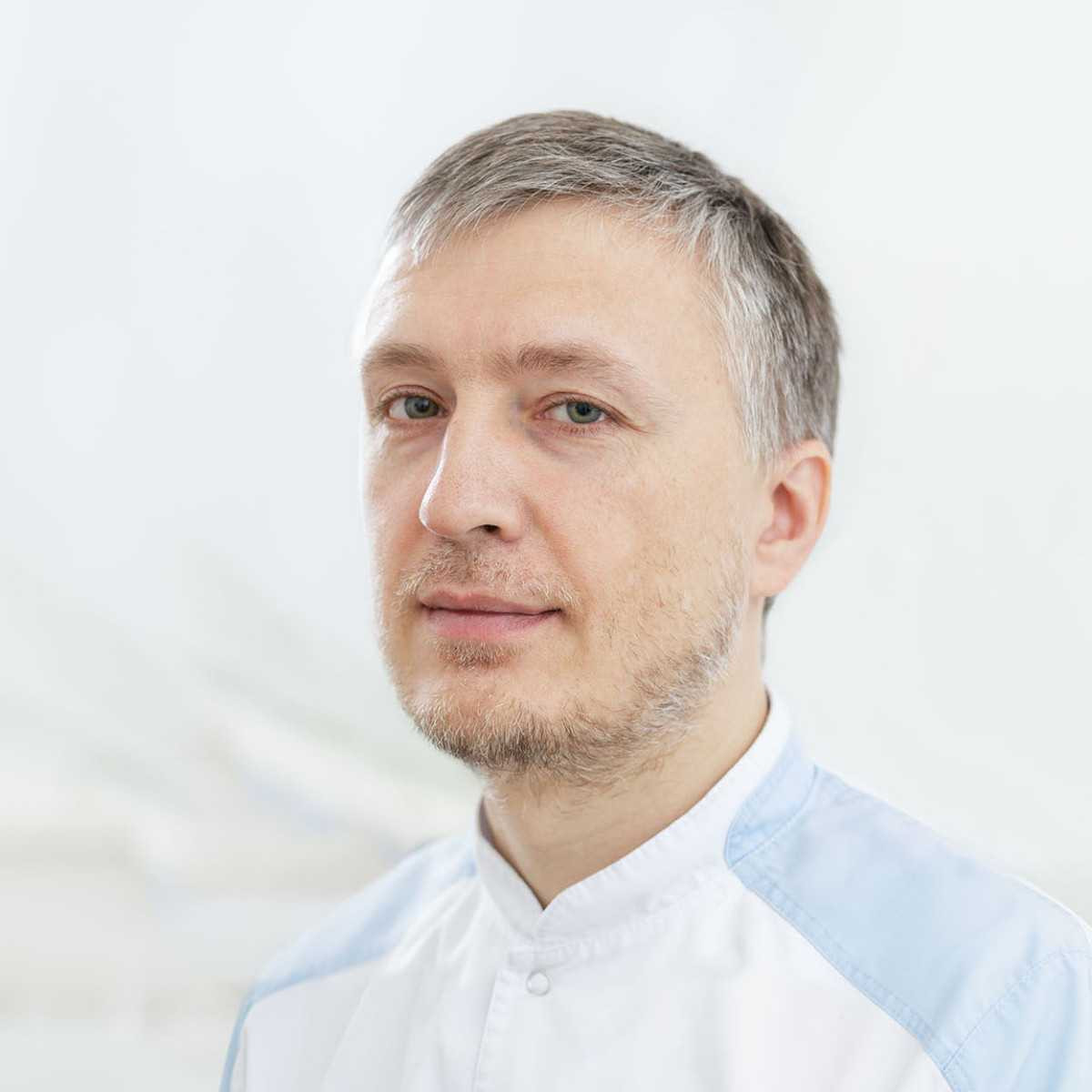 Торсунов Вячеслав Леонидович - фотография