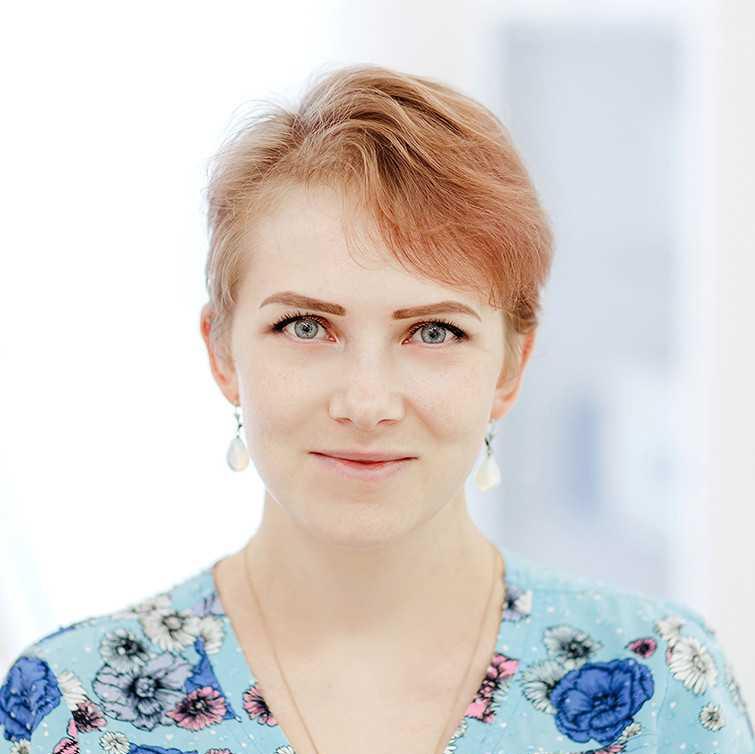 Козлова Валерия Аркадьевна - фотография