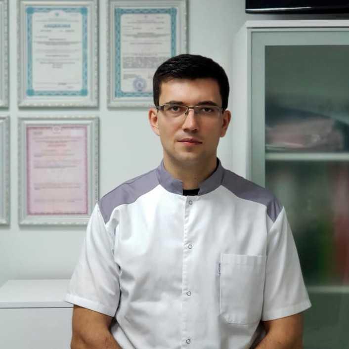 Самарьянц Артем Арсенович - фотография