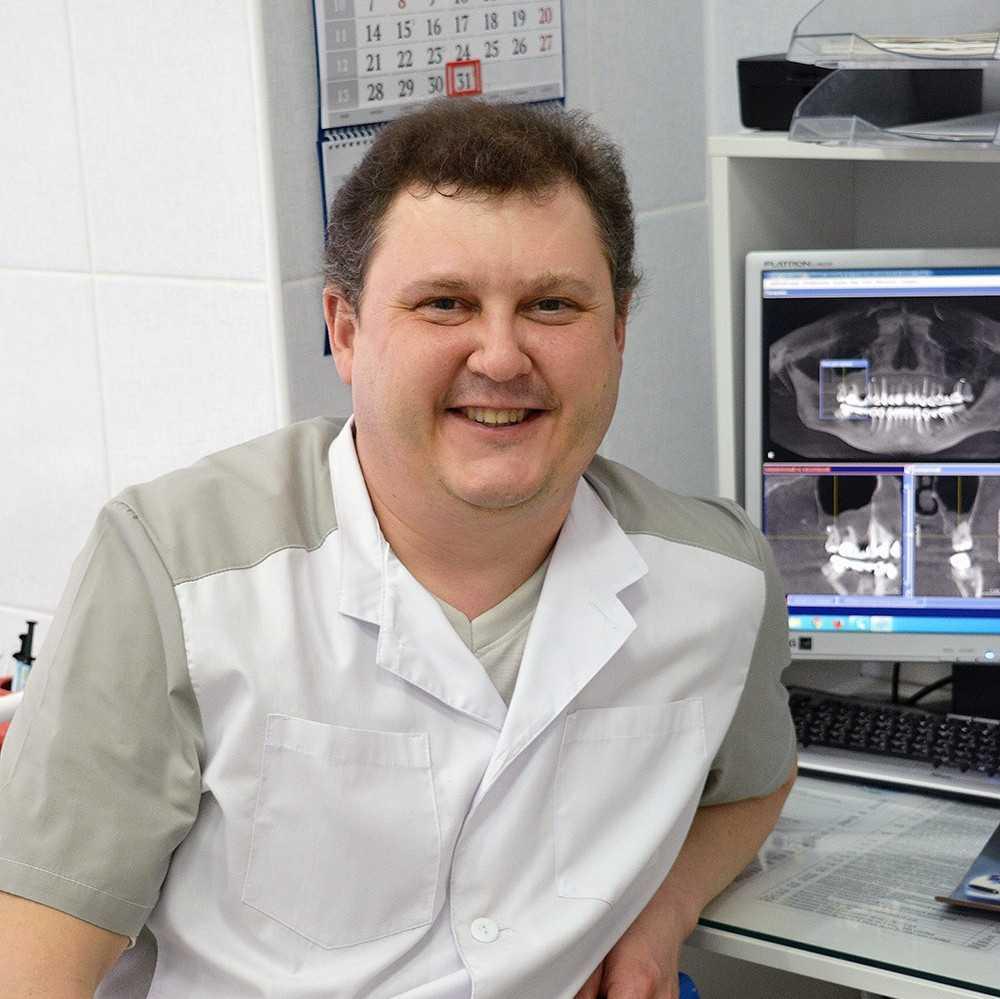 Шарабаров Олег Анатольевич - фотография