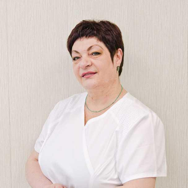 Викторова Ирина Александровна - фотография