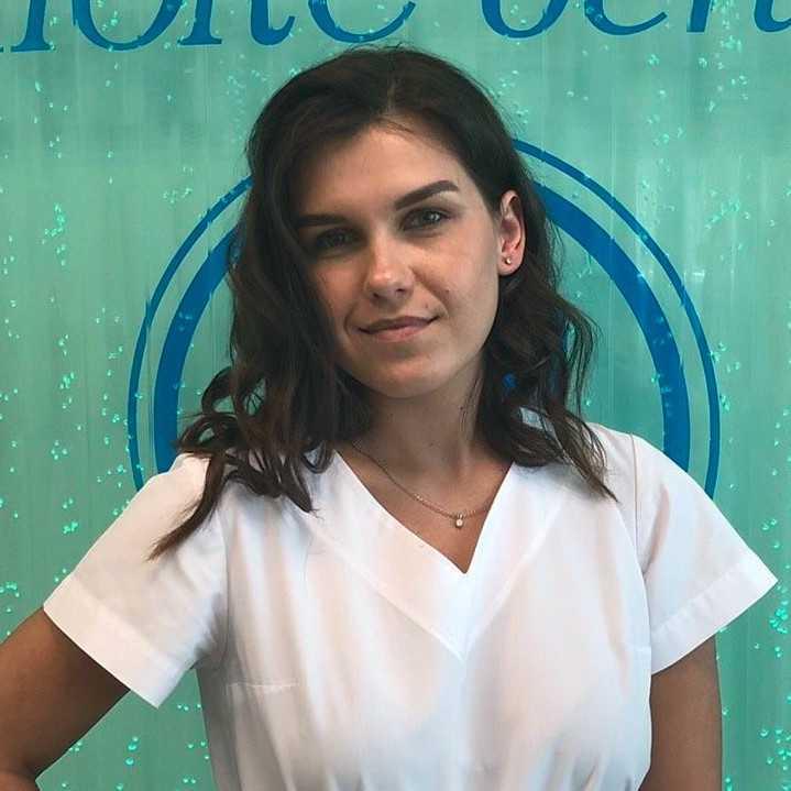 Сахарова Валерия Сергеевна - фотография