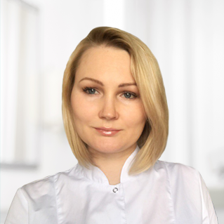 Титова Анна Валерьевна - фотография