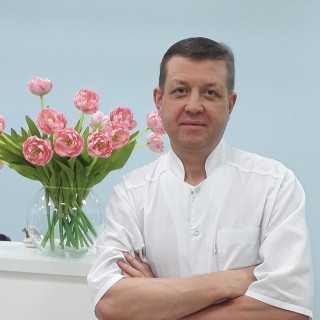 Елизаров Владимир Евгеньевич - фотография