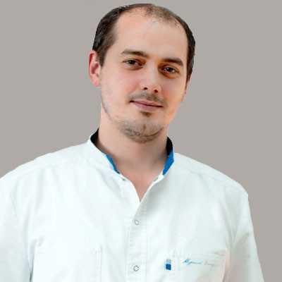 Ганиев Рустам Асланович - фотография
