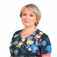 Лобынцева Елена Николаевна - фотография
