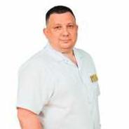 Быков Денис Игоревич - фотография