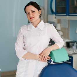 Погосян Татьяна Владимировна - фотография