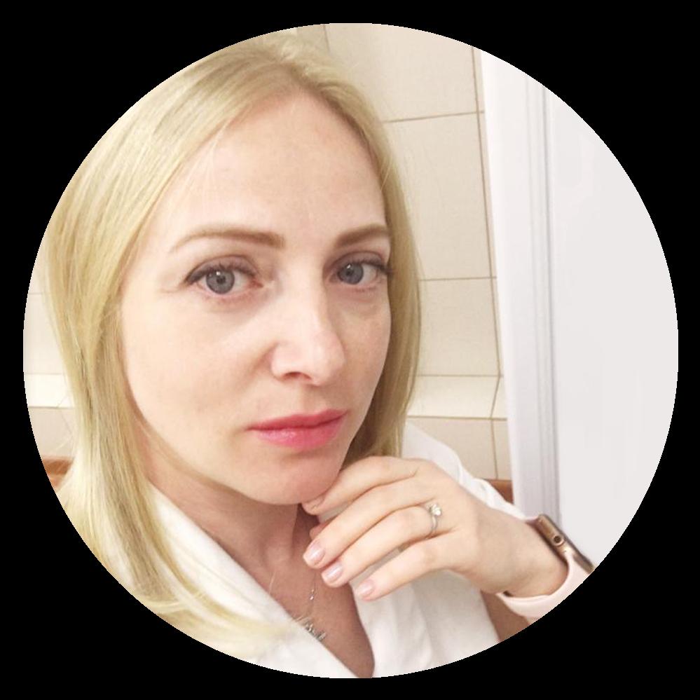 Родченкова Ольга Юрьевна - фотография