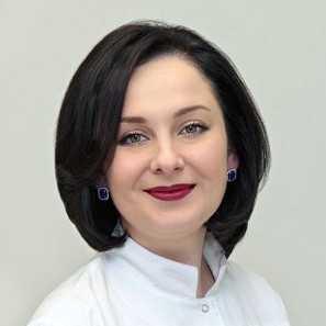 Бушина Наталья Игоревна - фотография