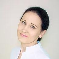 Андреева Елена Фанавиевна - фотография