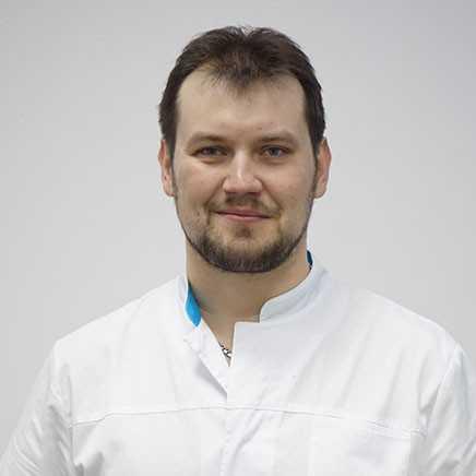 Яганов Александр Андреевич - фотография