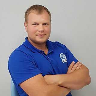 Никитин Дмитрий Васильевич - фотография