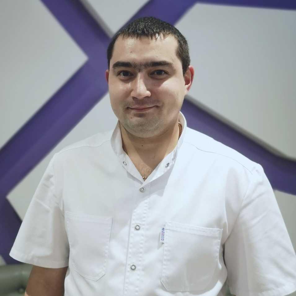 Файзулин Рамиль Фаильевич - фотография
