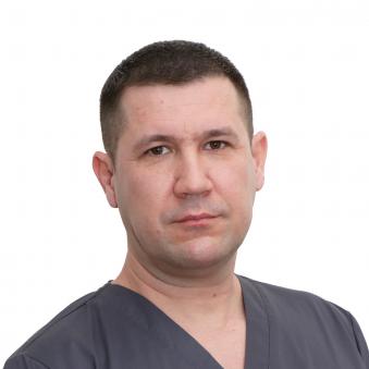 Вагапов Альберт Маратович - фотография