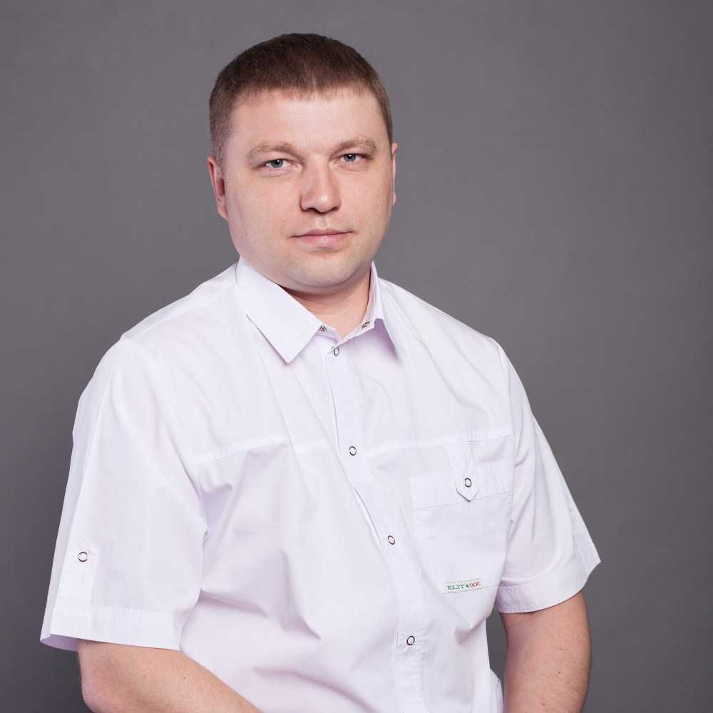 Пляскин Алексей - фотография
