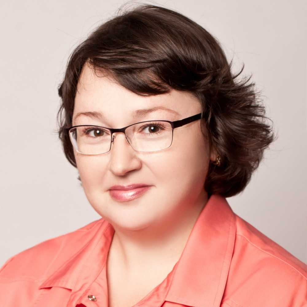 Леконцева Светлана - фотография