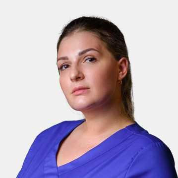 Южная Полина Евгеньевна - фотография