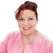 Тарасова Анжелика Викторовна - фотография